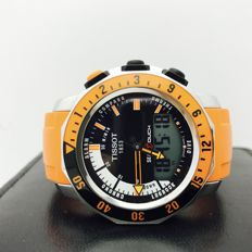 Tissot - Sea Touch Chronograph - 男士 - 2011至现在