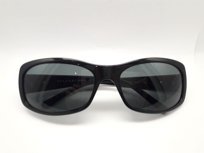 Women's Bulgari sunglasses, original box.