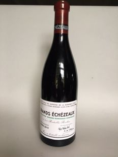 2014 Domaine de la Romanee-Conti Grands Echezeaux Grand Cru - 1 bottle (0,75L) in OWC