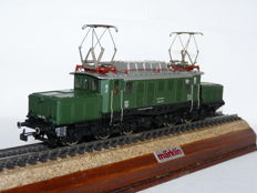 Märklin H0 - 8322 - Electric locomotive BR 194 'German Crocodile' of the Deutsche Bundesbahn (DB)