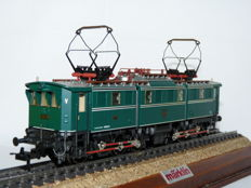 Trix H0 - 22540 - Electric locomotive BR E 91 from the Deutsche Reichsbahn DR (DRB)