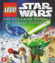 The Padawan Menace / La menace Padawan (Kopie)
