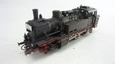 Roco H0 - from set 43026 - locomotive T12 (later BR  74) Stadtbahn Berlin KPEv