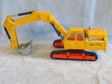 Dinky Toys - Scale 1/43 - Atlas Digger Motorway Giant No.984