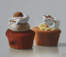 Thom Boekhoven  -  Cup Cakes