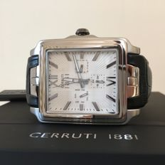 Cerruti - ODISSEA - Quartz Analogue Wristwatch