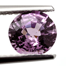 Pink spinel – 1.27 ct – No Reserve Price