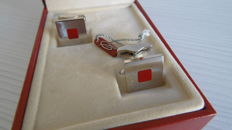 Cufflinks by S.T.Dupont