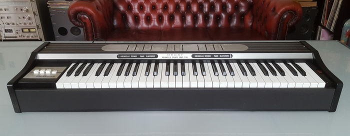 MATRIXSYNTH: Hohner S4 String Synthesizer