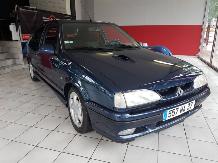 Renault - 19 16S - 1993