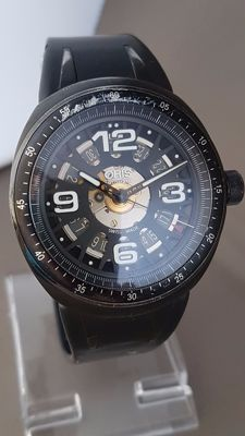 Oris - TT3 Darryl O Young Limited Edition - 28-22513 - Hombre - 2000 - 2010
