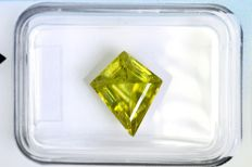 Sphene – 2.64 ct