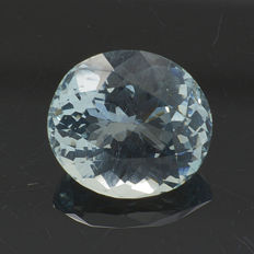 Aquamarine – 2.03 ct - No Reserve Price