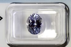 Tanzanite – 2.99 ct – No Reserve Price