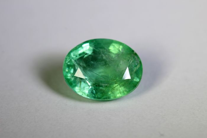 Emerald - 2.62 ct - No Reserve Price