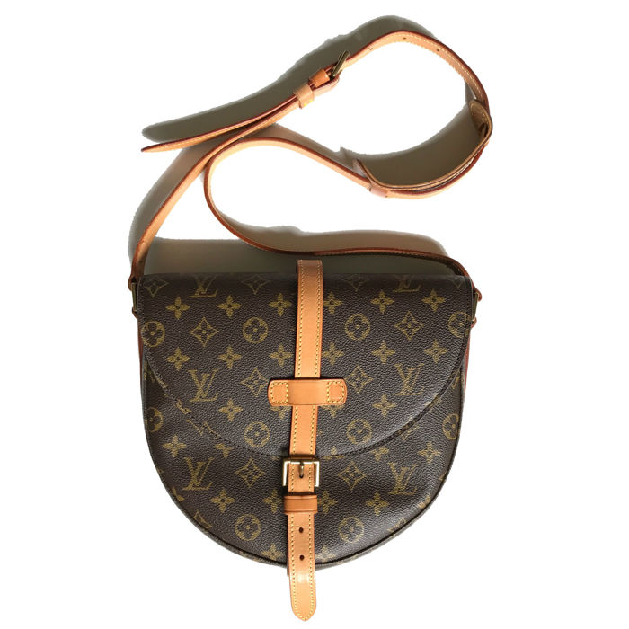 3959b23b3fad Louis Vuitton - Chantilly GM - Catawiki