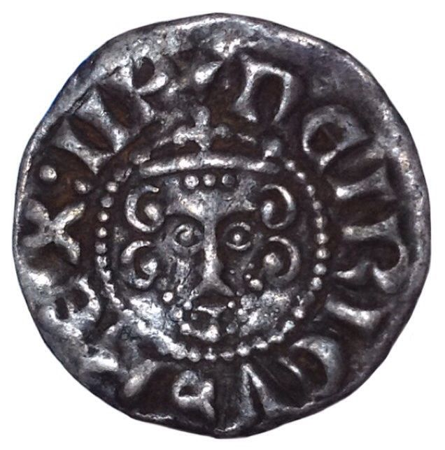 England, House of Plantagenet - Penny Henry III (1216-1272) - silver on all kings of england, statute of king john of england, danes of england, romantic poets of england, norman kings of england, stuarts of england, elizabeth woodville of england, tudors of england,