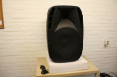 Portable active sound system