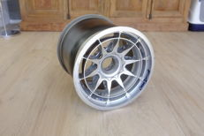 Redbull RB8 2012 Wheel Rim Mark Webber