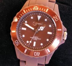 Submariner by Lowell in resin - perfect condition - unisex