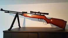 Sniper Air Rifle