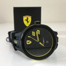 Ferrari Scuderia 0830221  – Men's Wrist Watch - New