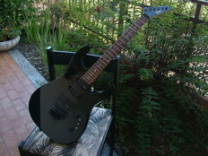 GTX 23 applause electric guitar - made in Korea - 1980s - with 3 levers to change the sound