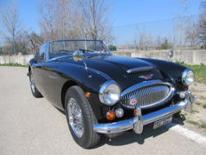 Austin Healey - 3000 MKIII Phase II BJ8 - 1965