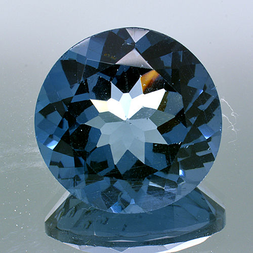 London Blue Topaz - 5.76 ct.