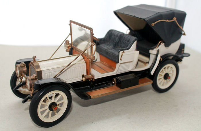 Franklin Mint 1912 Packard Victoria Scale 124 Catawiki
