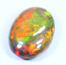 Black Opal - 3.00 cts  - No reserve price