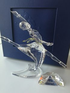 Swarovski - Annual Edition Anna - Plaque.