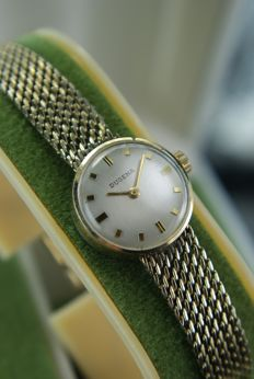 Dugena ladie's wrist watch 1950-1960