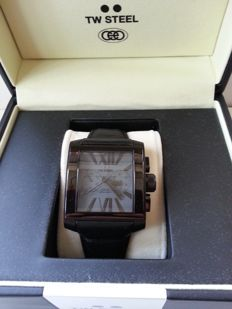 TW Steel CE30113 CEO Goliath - Men´s wristwatch