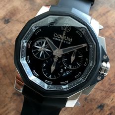 Corum  Admiral´s Cup Ref. 753.935.06 Chronograph (Limited Edition) - Men's watch - 2014