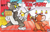 Tom & Jerry  Stratford