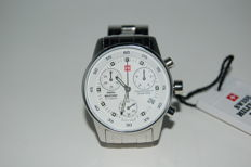 Swiss Military Chronograph – Women's Watch – Never worn
