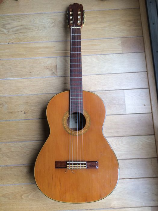 Vintage classic guitar Ibanez Model 361 - Japan -unknown