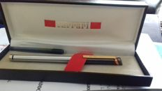 "Fountain pen: ""Ferrari a mythical name"""