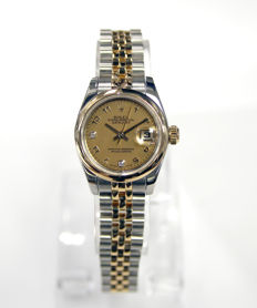 Rolex Datejust - Ladies - 2006