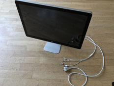 Apple LED Cinema Display 24 inch