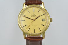 Omega Geneve Automatic Men´s Wristwatch - 1974