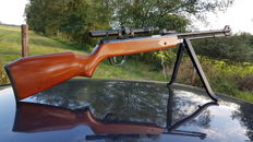 Hunting Air Rifle