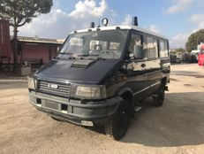 Iveco Turbo Daily 40.10