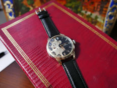 Omega skeleton mariage watch 1923