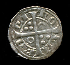Spain - Earldom of Barcelona - Jaime II, 1327-1335 - Vellon.