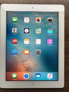 Apple - Ipad 2  16GB - WiFi - White.