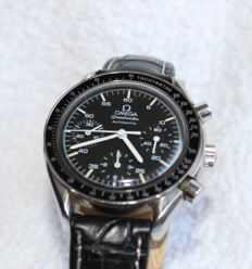 Omega Speedmaster Reduced 3510.50 Automatic Chronograph - Men's Watch - 1990's year