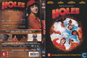 DVD / Video / Blu-ray - DVD - Holes