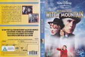 DVD / Video / Blu-ray - DVD - Return from Witch Mountain